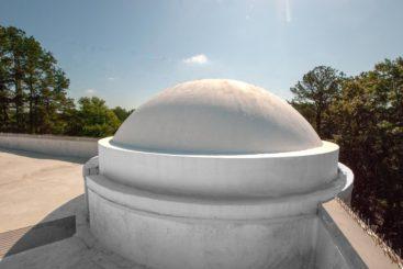 Belveredere-Dome-Coating